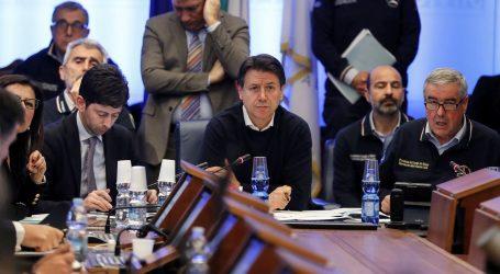 Italija pozvala EU na usvajanje zajedničkih mjera protiv koronavirusa
