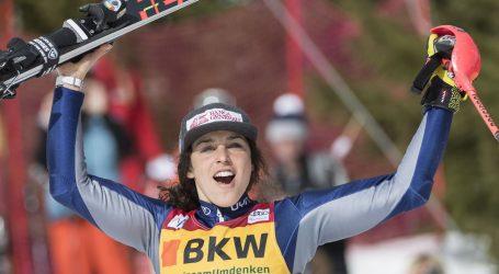 Skijanje: Otkazane utrke u Areu, Brignone osvojila Veliki kristalni globus