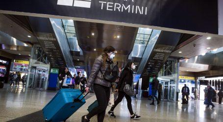 Češka vlada traži da se Talijanima zabrani putovanje po Europi