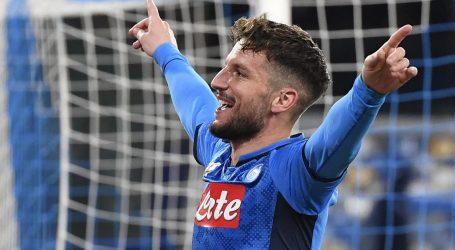 Napoli se vraća treninzima