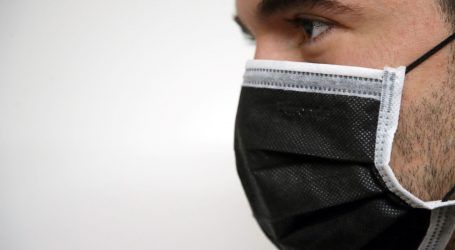 Varaždin: Četvrti zaraženi koronavirusom u izolaciji i ima blage simptome boleseti
