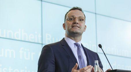 """Njemački ministar zdravstva: """"Zaraza koronavirusom je postala globalna pandemija"""""""