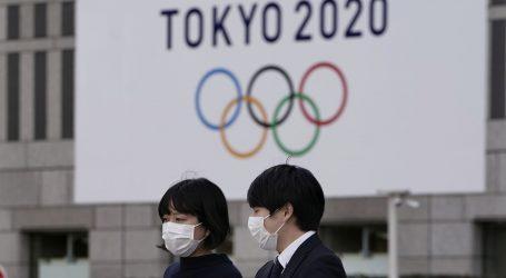 JAPAN: Igre se mogu odgađati do kraja ove godine