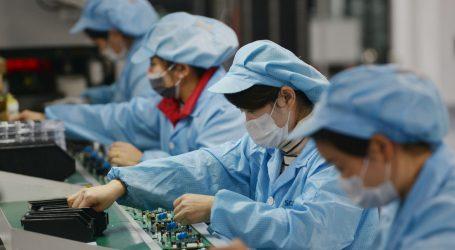 Pokrajina Hubei, epicentar izbijanja koronavirusa, bilježi oštar pad novih slučajeva