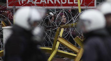 Atena optužuje Ankaru za širenje lažnih vijesti migrantima