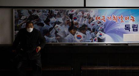 Zbog širenja zaraze koronavirusa tužba za ubojstvo u Južnoj Koreji
