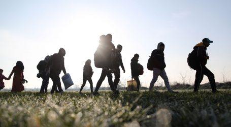 BiH: Sve napetije stanje s migrantima, policija potvrdila uporabu sile