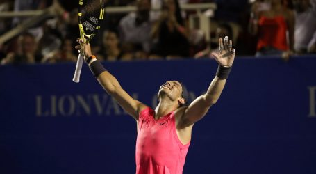 Nadal i Gasol pozvali na prikupljanje 11 milijuna eura