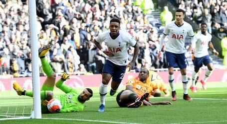 Slavlje Wolverhamptona kod Tottenhama