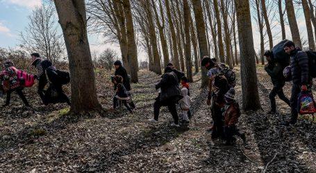 Turska raspoređuje 1000 policajaca da spriječi vraćanje migranata
