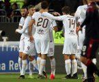 Roma će se na prvoj utakmici odužiti medicinskom osoblju