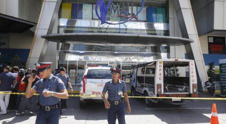 Talačka kriza na Filipinima: Bivši zaštitar pucao i uzeo 30 talaca u  trgovačkom centru