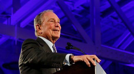 Milijarder Bloomberg napušta demokratsku utrku, podržava Bidena