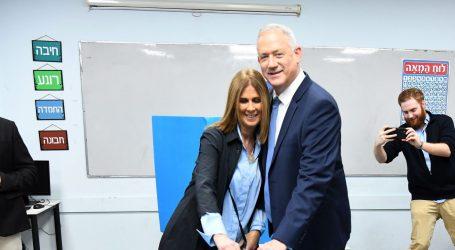 Izraelski predsjednik dao Bennyju Gantzu mandat za sastav vlade