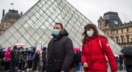 Europska unija podigla razinu prijetnje od koronavirusa s umjerenog na visoki
