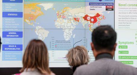 "Moskva uvela ""režim povećane pripravnosti"" zbog koronavirusa"