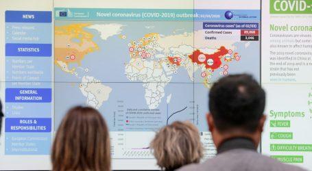 Broj zaraženih koronavirusom u Sloveniji porastao na 31