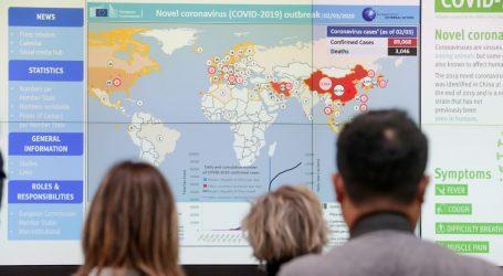 U Europskoj uniji 38 umrlih od koronavirusa, najviše u Italiji