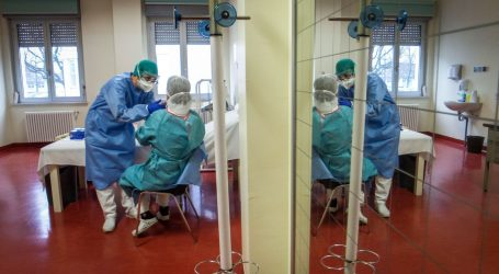Bolnice: Odgoda kontrolnih pregleda, stroži režim za osoblje i pacijente