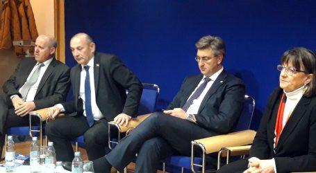 """Plenković: """"HDZ ne smije i ne može biti isključiv"""""""