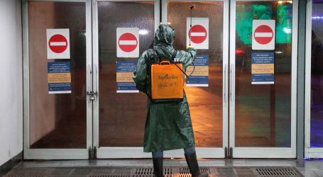 Europa pokušava staviti širenje koronavirusa pod nadzor dok broj zaraženih raste
