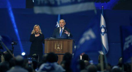 Netanyahu vodi na izraelskim izborima, ali nema većinu