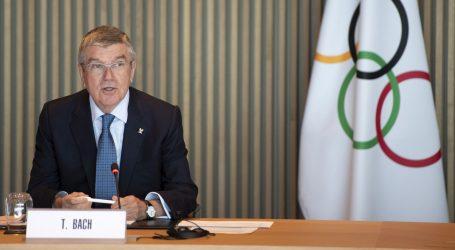 MOO: Pripreme za OI se nastavljaju, prioritet zdravlje sportaša