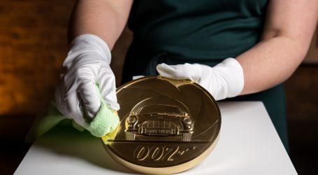 Premijera Jamesa Bonda odgođena zbog koronavirusa