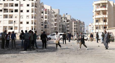 Turska: Primirje u Idlibu se održava