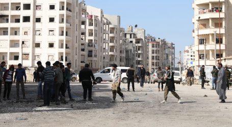 Rusija tvrdi da Turska krši dogovor u Idlibu