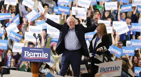 """Nakon """"superutorka"""" Biden i Sanders jedini mogući demokratski kandidati"""