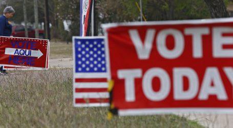Demokrati danas u šest saveznih država biraju predsjedničkog kandidata