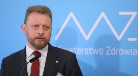 U Poljskoj potvrđen prvi slučaj koronavirusa
