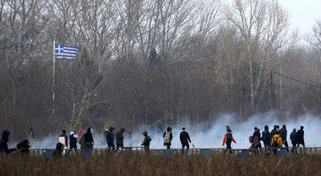 Grčka blokira ulazak 35.000 migranata i priprema deportaciju onih koji su uspjeli ući
