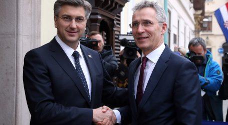 """Plenković o migracijskoj krizi: """"Razmatramo sve opcije"""""""