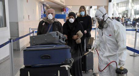 U Sloveniji još jedan zaražen koronavirusom