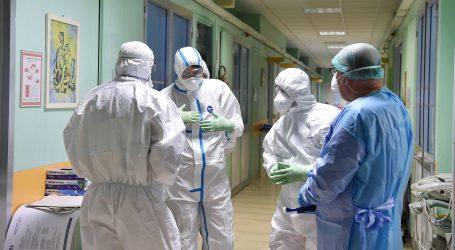 """Talijanski liječnici zbog koronavirusa na rubu snaga: """"Ne možemo ovako još dugo"""""""