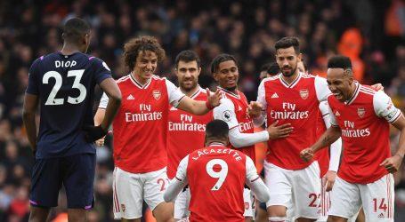 Odgođen susret Cityja i Arsenala, dio 'Topnika' u izolaciji zbog koronavirusa