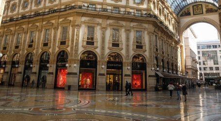 Lombardija namjerava pokrenuti gospodarske aktivnosti 4. svibnja