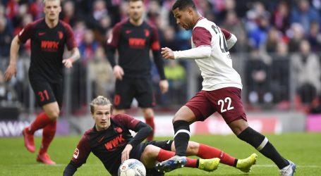 Pobjeda Bayerna, bez pobjednika u derbiju začelja