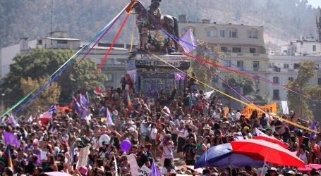 DAN ŽENA Masovni prosvjedi u zemljama Latinske Amerike