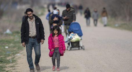 Njemačka u sklopu europskog rješenja spremna primiti 1.500 maloljetnih izbjeglica