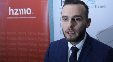 """Aladrović: """"Mirovine se neće mijenjati, plaće bi mogle padati"""""""