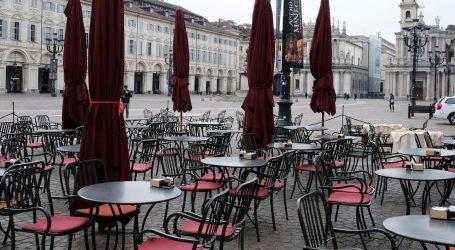 ITALIJA: Puste ulice i mjere bez presedana u borbi protiv koronavirusa