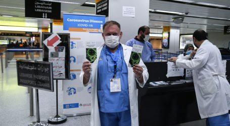 Europske zemlje provode mjere protiv širenja koronavirusa