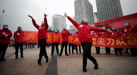 KINA: Ukidaju se ograničenja u Hubeju zbog koronavirusa
