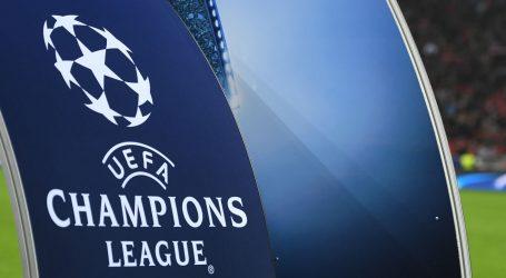 LIGA PRVAKA: Liverpool i PSG 'love' zaostatak, u Parizu se igra bez navijača