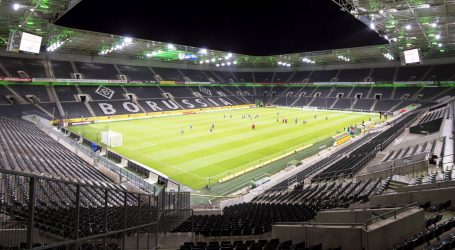 Borussia M. i Köln će igrati prvu utakmicu u povijesti Bundeslige bez gledatelja