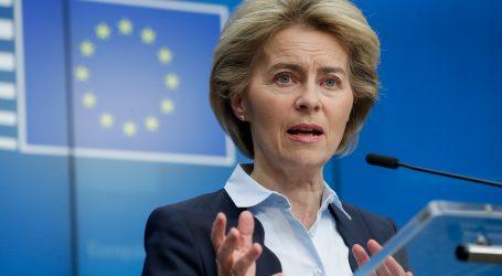 EU obećala novac za krize izazvane koronavirusom