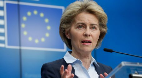 Europska komisija oštro osudila Trumpovu odluku o zabrani putovanja Europljana u SAD